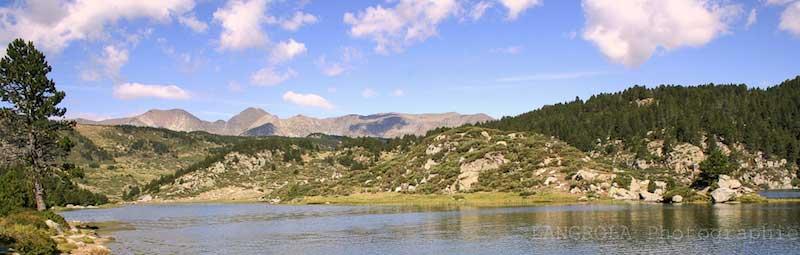 Lac de Pradeilla