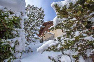 Le chalet Nest location de vacances à Font Romeu Pyrénées 2000